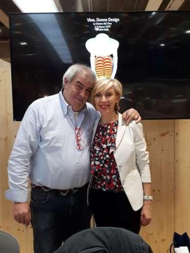Laura & Valerio Marini