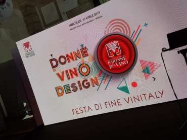 Donne del Vino Festa Fine Vinitaly 2019